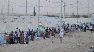 Türkiye, yardım uçağının hava sahasından geçişine izin vermedi
