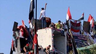 ABD'den Irak'ta 'erken seçim' çağrısı