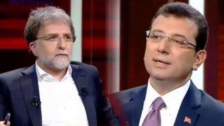 Ahmet Hakan'dan İmamoğlu'na 'iyi niyetli' taktikler