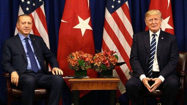 Erdoğan'ın Washington ziyaretinin detayları
