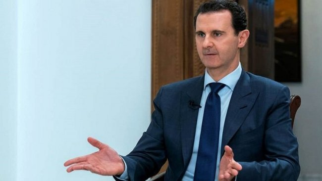 Esad'dan Kürtlerle anlaşma açıklaması: Sorun YPG