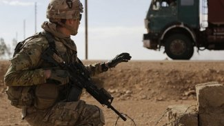 Irak'ta İtalyan askerlerine bombalı saldırı