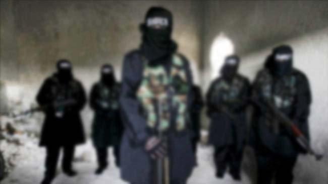 IŞİD'in yeni hedefi kadınlar