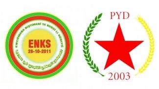 Mazlum Kobane, ENKS ve TEMDEM ile yapılan toplantının ayrıntıları açıklandı