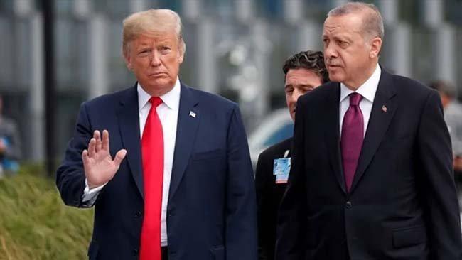 Trump Erdoğan'ı reddedebilir, ABD yeni 'vekaletler savaşı' modeli deniyor!