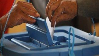 Irak'taki yerel seçimler ertelendi