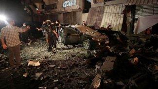 İsrail: İslami Cihad'ın komutanı öldürüldü