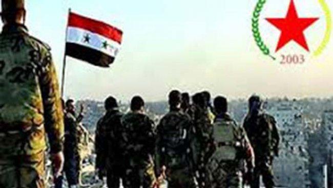 PYD'den Esad'a yanıt