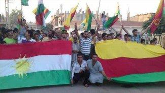 Rojava Kürtleri, büyük bir toplantıya hazırlanıyor