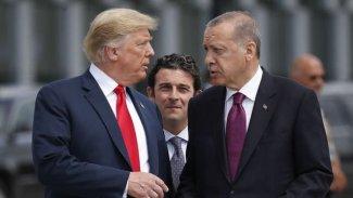 Trump'a 'Erdoğan'a daveti geri çek' çağrısı