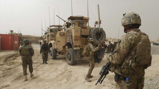 ABD'nin Suriye'deki yeni askeri üsleri