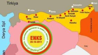 ENKS Rojava'da çözüm için o anlaşmayı işaret etti