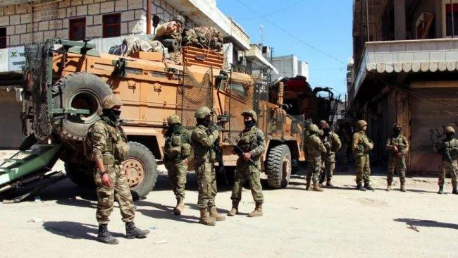 Foreign Policy: Ankara'nın Rojava'ya ilişkin 4 stratejisi