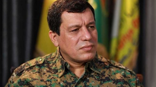 Mazlum Kobane: Batı farkında değil ancak bu tehdit gerçek!
