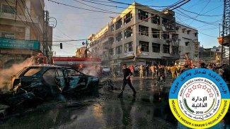 Özerk Yönetim: Kamışlo saldırılarının failleri yakalandı