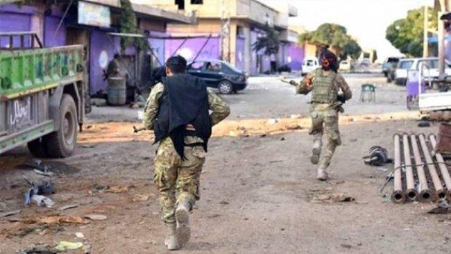 SOHR: Sere Kaniye ve Til Temir'de şiddetli çatışmalar