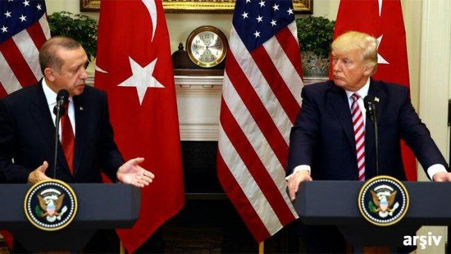 Trump, Türkiye muhalifi senatörleri Erdoğan ile görüşmeye davet etti