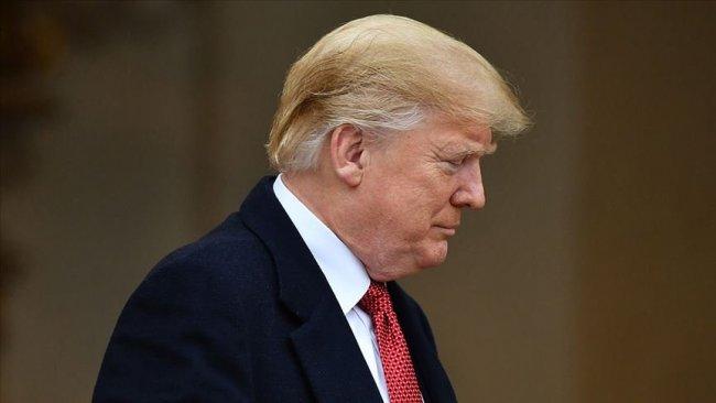 Trump'ın azil süreci: ABD Anayasası ne diyor?