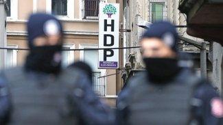 3 büyükşehir anketi: HDP radikal tavır sergilemeli
