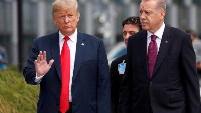 ABD'den Türkiye'ye 'S-400' şartı