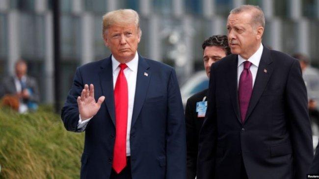 ABD'li Senatör Cruz: Türkiye'nin Kürtlere saldırdığını görmek istemiyoruz