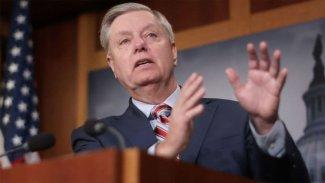 ABD'li senatör Graham'den Türkiye'ye yaptırım uyarısı