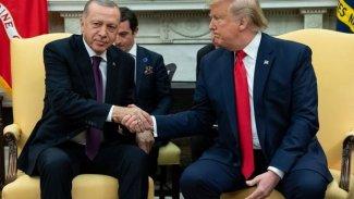 Erdoğan-Trump görüşmesine Rus basınından ilginç başlık