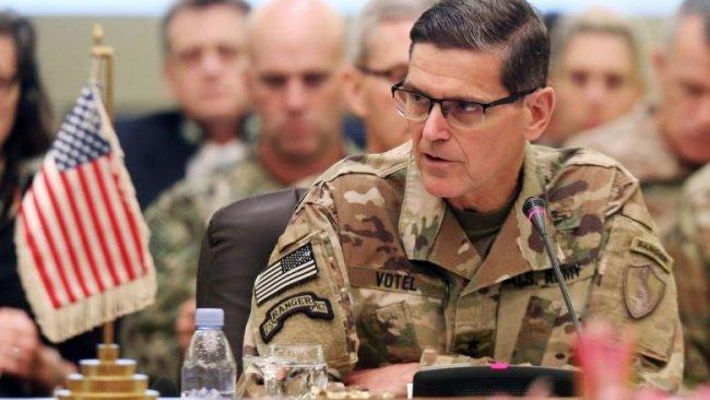 Eski Pentagon yetkililerinden Suriye'de üç taraflı ittifak önerisi
