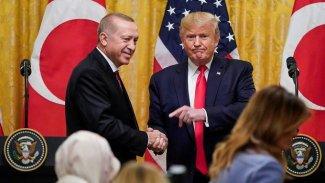 Trump-Erdoğan görüşmesi: Neler oldu, kim ne dedi?