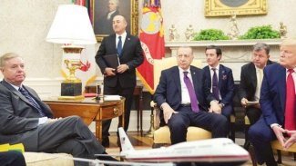 Graham-Erdoğan diyalogunun perde arkası