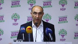 HDP: Belediyelerden ve Meclis'ten çekilmeyeceğiz