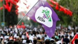 HDP'nin 3 belediye başkanı gözaltına alındı
