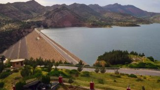 Kürdistan'da dev proje onaylandı