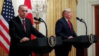 The Economist Trump-Erdoğan ilişkisini inceledi!