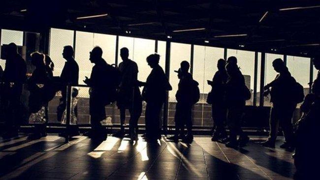 Türkiye'de İşsizlik rakamları açıklandı