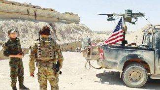 ABD'li komutan: Kürtlerle ortaklığımız hala güçlü