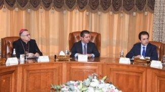 Başbakan Barzani: Kürdistan Bölgesi herkesin evi ve ülkesidir