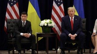 Beyaz Saray, 'azil sürecini' başlatan Trump-Zelenskiy görüşmesinin detaylarını yayınladı