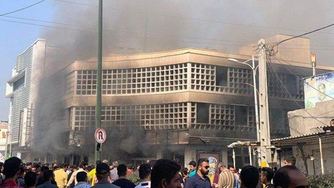 İran ve Doğu Kürdistan'da gösteriler yayılıyor