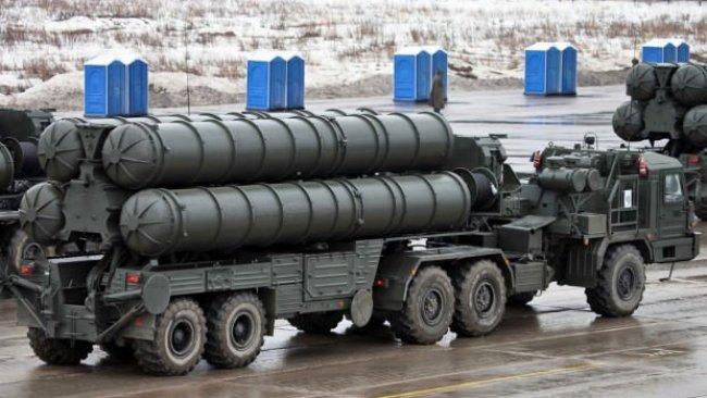 Kalın: Geri adım söz konusu değil, Türkiye S-400'ü aktif edecek
