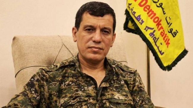 Mazlum Abdi'den Mısır'a 'Rojava' teşekkürü