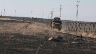 Rojava'da 7'nci Rus - Türk devriyesi tamamlandı