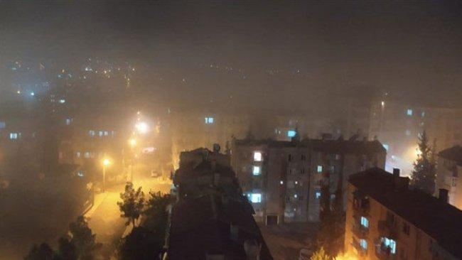 Urfa'daki patlamaları PKK üstlendi