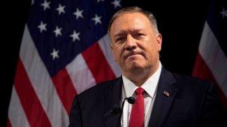 ABD'den İran'a yeni mesaj... 'ABD sizinle'