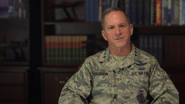 ABD'li General: Arap ülkeleri İran'a karşı birlik olmalı