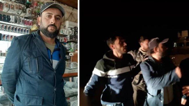 El Bab bombacısı yakalandı...  Saldırganın şaşırtan kimliği!