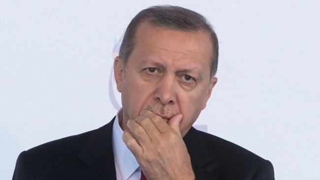 Erdoğan'ın AKP Genel Başkanlığından ayrılacağı iddia edildi