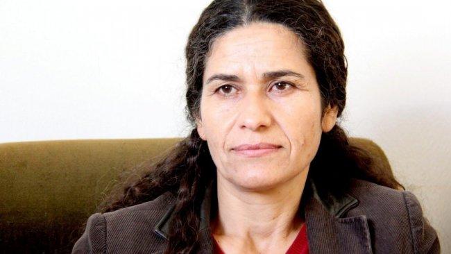 İlham Ahmed: Şam'la anlaşmaya varmayı umuyoruz