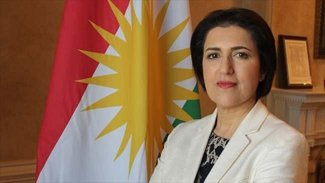 Kürdistan Washington Temsilcisi: Koalisyonun Peşmerge ve DSG'ye yardımları sürecek