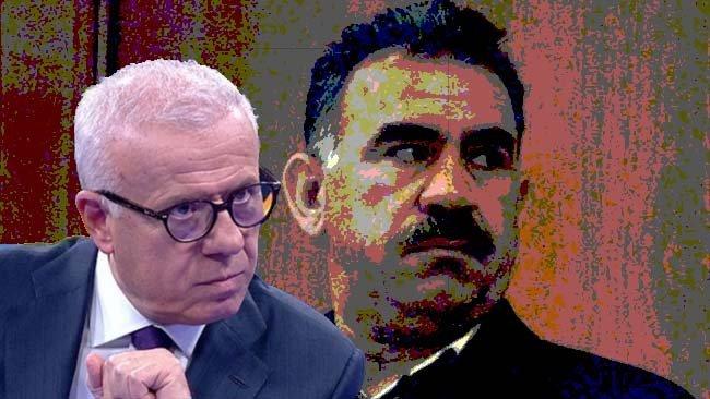Özkök: MİT, Öcalan idam edilmesin diye benden yardım istedi